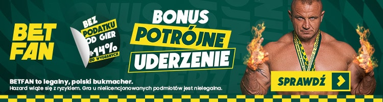 betfan bonus tv bet