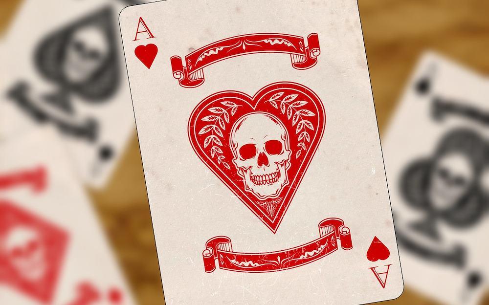 obstawianie gier karcianych online